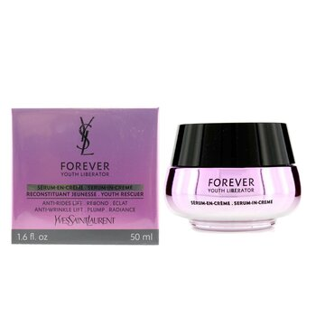 Yves Saint Laurent Forever Youth Liberator Suero En Crema  50ml/1.6oz