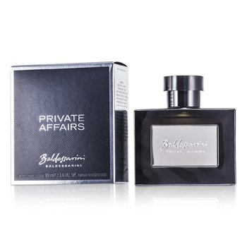 Baldessarini Private Affairs After Shave Lotion 90ml/3oz  men