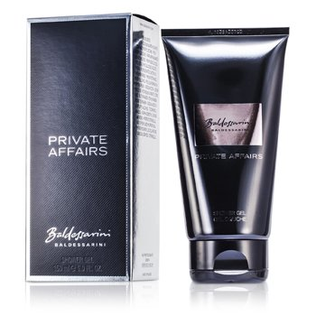Baldessarini Private Affairs Shower Gel  150ml/5oz