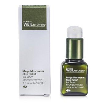 OriginsSerum Para Olhos Dr. Andrew Mega-Mushroom Skin Relief 15ml/0.5oz