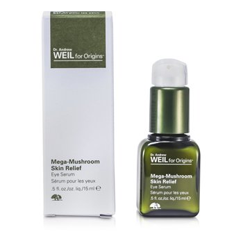 Dr. Andrew Mega-Mushroom Skin Relief Eye Serum 15ml/0.5oz