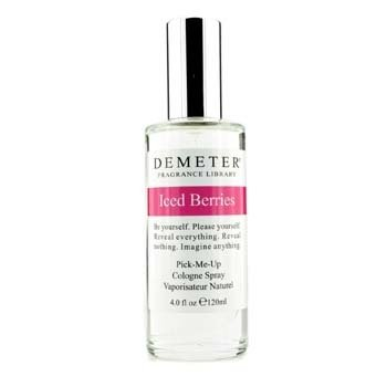 DemeterIced Berries Cologne Spray 120ml/4oz