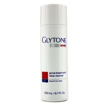 GlytoneAcne Treatment Facial Cleanser (2% Salicylic Acid) 200ml/6.7oz