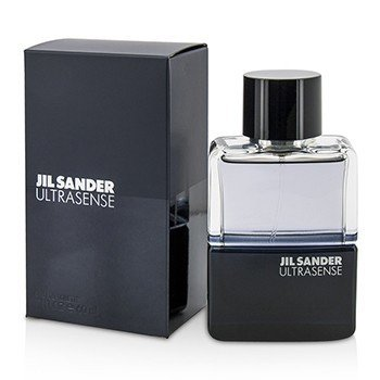 Jil Sander Ultrasense Eau De Toilette Spray  60ml/2oz