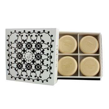AmouageMemoir Perfumed Soap 4x50g/1.8oz