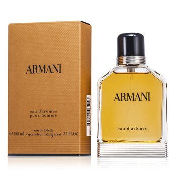 Giorgio ArmaniArmani Eau D'Aromes Eau De Toilette Spray 100ml/3.4oz