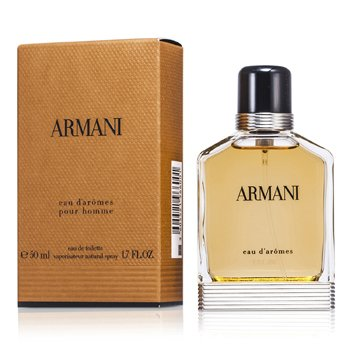 Giorgio ArmaniArmani Eau D'Aromes Eau De Toilette Spray 50ml/1.7oz
