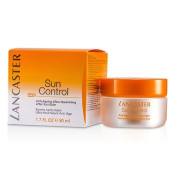 Lancaster Sun Control Face After Sun Balm 50ml|1.7oz
