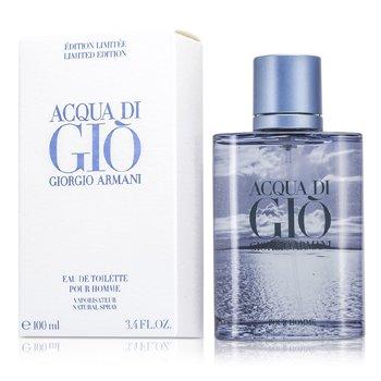 Giorgio Armani�����ی�� Acqua Di Gio (���ی� ��� �� ����� ����� �� ��گ ��ی) 100ml/3.4oz
