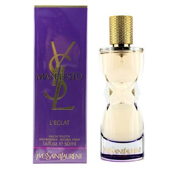 Yves Saint LaurentManifesto L'Eclat Eau De Toilette Spray 50ml/1.6oz
