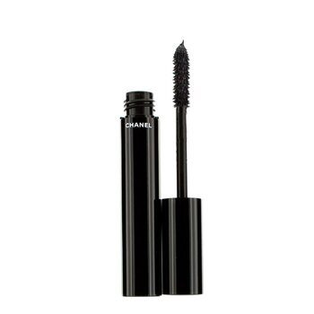 Chanel R�mel Prova D'�gua Le Volume De Chanel Waterproof - # 10 Noir  6g/0.21oz