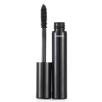 ���� ��ʤ�����ٵáѹ��� Le Volume De Chanel - # 10 Noir  6g/0.21oz