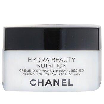 ChanelHydra Beauty Nutrition Crema Nutritiva & Protectora (Para Piel Seca) 50g/1.7oz