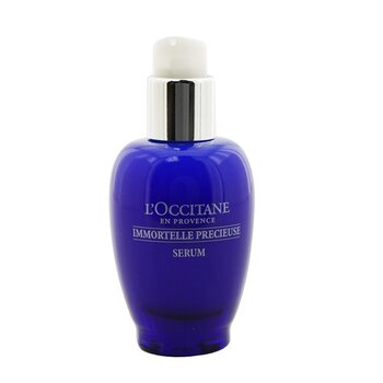 L'Occitane Immortelle Precious Serum - Perawatan Kulit  30ml/1oz