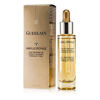 GuerlainAbeille Royale Face Treatment Oil 28ml /0.9oz