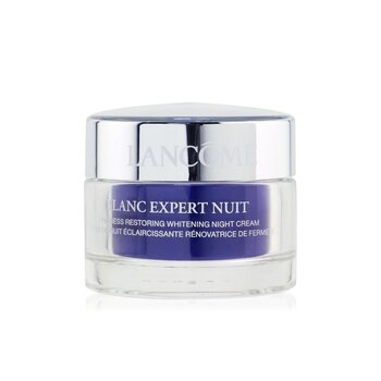 Lancome Blanc Expert Nuit Укрепляющий Восстанавливающий Ночной Отбеливающий Крем 50ml/1.7oz