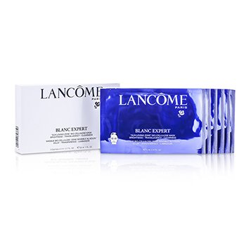 Blanc Expert - T�nico de limpezaBlanc Expert Sun Loving Zone Bio-Cellulose Mask (Made in Japan) 6x5ml/0.17oz