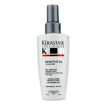 KerastaseSpecifique Densitive GL Bodifying and Texturising Root Spray (For Thinning Hair) 125ml/4.2oz