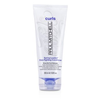 Paul Mitchell Curls Spring Loaded Frizz-Fighting Conditioner 200ml/6.8oz