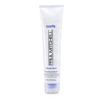 Paul Mitchell Curls Ultimate Wave Beachy Texture Cream-Gel 150ml/5.1oz