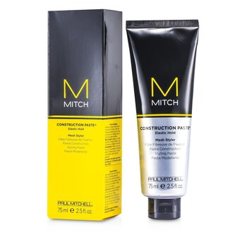 Paul MitchellMitch Construction Paste Peinador de Mechas Agarre El�stico 75ml/2.5oz