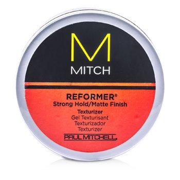 Paul Mitchell Mitch Reformer Texturizador Agarre Fuerte/Acabado Mate  85g/3oz