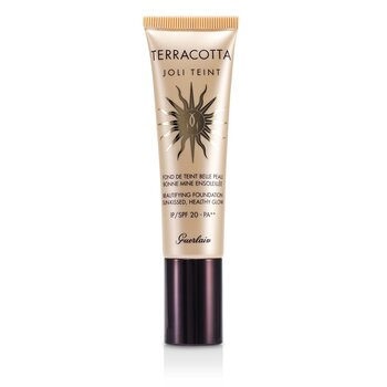 GuerlainTerracotta Joli Teint Base Embellecedora SPF 20 - # Light 30ml/1oz