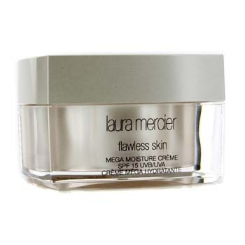 Laura Mercier Flawless Skin Mega Moisture Cream SPF 15 UVB/UVA (For Normal/ Dry Skin) 50g/1.7oz