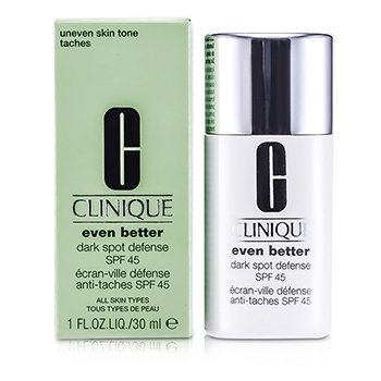 CliniqueEven Better Dark Spot Defense SPF 45 30ml/1oz