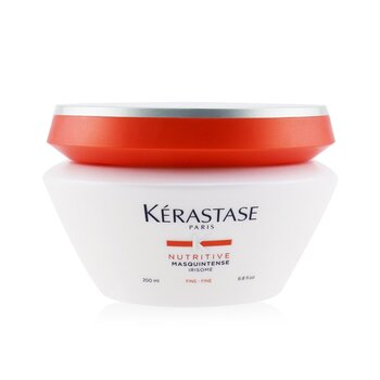 KerastaseNutritive Masquintense Exceptionally Concentrated Nourishing Treatment (For Dry & Extremely Sensitised Fine Hair) 200ml/6.8oz
