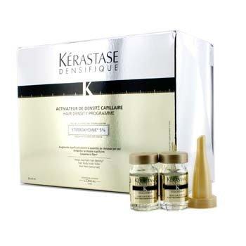 KerastaseDensifique Hair Density Programme (Formula For Men And Women) 30x6ml/0.2oz