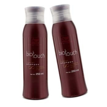 WellaBiotouch Resist Champ�  (MFG Date: Oct 2010) (Duo Pack) 2x250ml/8.5oz