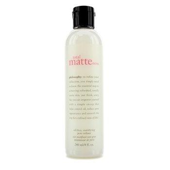 PhilosophyTotal Matteness Oil-Free, Mattifying Pore Refiner 240ml/8oz