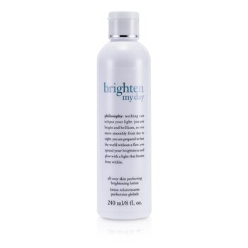 PhilosophyBrighten My Day All-Over Skin Perfecting Brightening Lotion 240ml/8oz