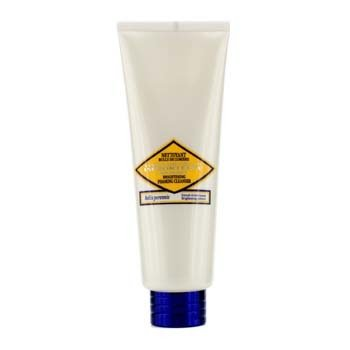 L'OccitaneMousse Para Limpeza Facial Immortelle Brightening 125ml/4.2oz