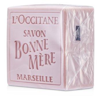L'OccitaneBonne Mere Jab�n - Rose 100g/3.5oz