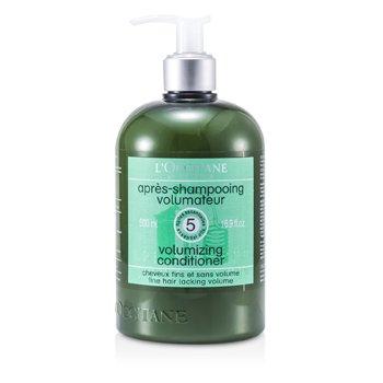 Aromachologie Volumizing Conditioner (For Fine Hair Lacking Volume)