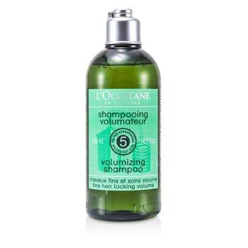 L'OccitaneAromachologie Volumizing Shampoo (For Fine Hair Lacking Volume) 300ml/10.1oz