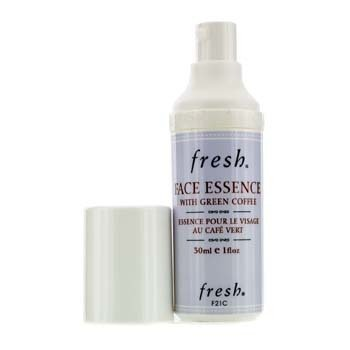 Fresh Face Essence with Green Coffee (Unboxed) 30ml/1oz