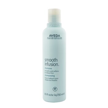 Aveda Smooth Infusion Shampoo (New Packaging)  250ml/8.5oz