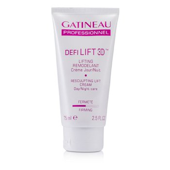 GatineauTvaruj�c� kr�m Defi Lift 3D Resculpting Lift Cream (salonn� velikost) 75ml/2.5oz