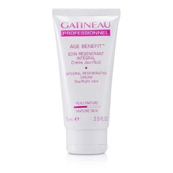GatineauAge Benefit Integral Regenerating Cream (Salon Size) 75ml/2.5oz