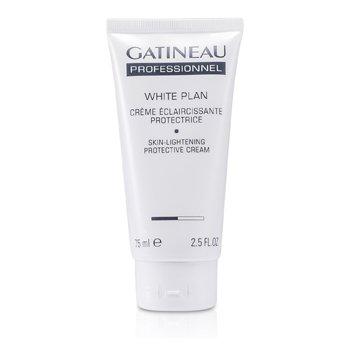Gatineau White Plan Skin-Lightening Protective Cream (Salon Size) 75ml/2.5oz