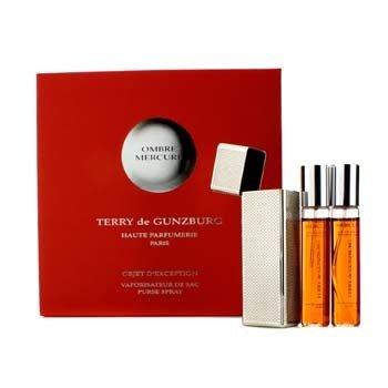 By Terry Ombre Mercure Eau De Parfum Purse Spray  2x8.5ml/0.28oz