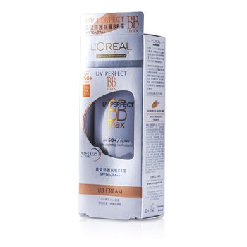 L'OrealUV Perfect BB Max SPF 50+/PA+++ 30ml/1oz