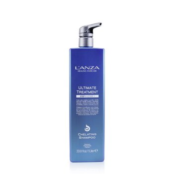 LanzaUltimate Treatment Step 1 Chelating Champ� 1000ml/33.8oz