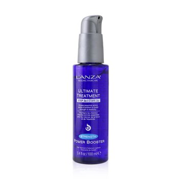 LanzaUltimate Treatment Step 2a Additive Strength Power Booster 100ml/3.4oz