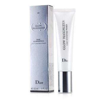 Christian DiorGlow Maximizer Light Boosting Primer - # 001 30ml/1oz