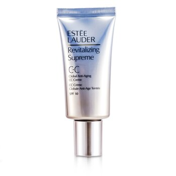 Est�e LauderRevitalizing Supreme Global Anti-Aging CC Creme SPF10 30ml/1oz