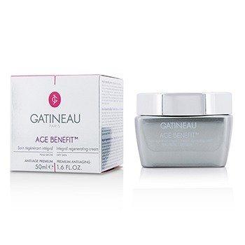 Gatineau Age Benefit Crema Regeneraci�n Integral (Piel Seca)  50ml/1.6oz